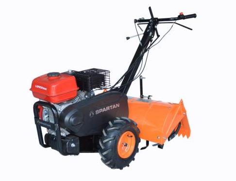 Βενζινοκίνητος καλλιεργητής SPARTAN  SPRT14