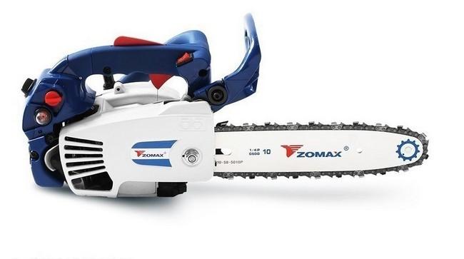 Βενζινοκίνητο κλαδευτικό αλυσοπρίονο ZOMAX ZM2000